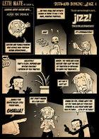 Leth Hate : Capítulo 3 página 4