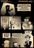 Leth Hate : Capítulo 3 página 5