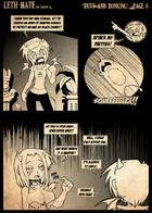 Leth Hate : Capítulo 3 página 6