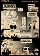 Leth Hate : Capítulo 3 página 7