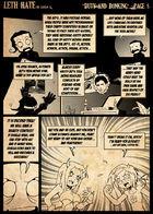 Leth Hate : Capítulo 3 página 8