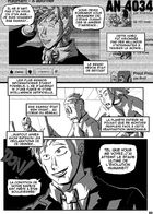 Cowboys In Orbit : Chapitre 1 page 7