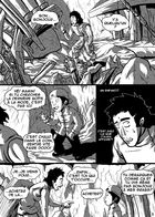 Cowboys In Orbit : Chapitre 1 page 10