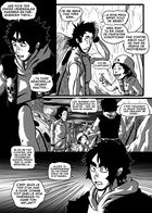 Cowboys In Orbit : Chapitre 1 page 13