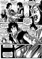 Cowboys In Orbit : Chapitre 1 page 16