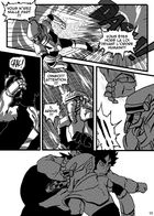 Cowboys In Orbit : Chapitre 1 page 18