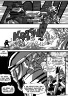 Cowboys In Orbit : Chapitre 1 page 20