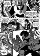 Cowboys In Orbit : Chapitre 1 page 24