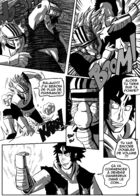 Cowboys In Orbit : Chapitre 1 page 25