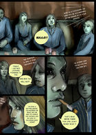 Between Worlds : Chapter 1 page 12