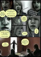 Between Worlds : Capítulo 1 página 14