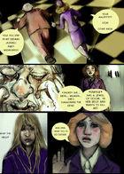 Between Worlds : Capítulo 1 página 17