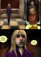 Between Worlds : Chapter 1 page 21