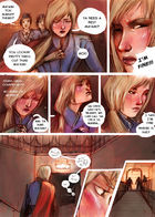 Between Worlds : Chapter 2 page 6
