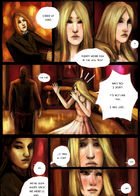 Between Worlds : Chapter 2 page 23