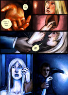 Between Worlds : Chapter 2 page 24