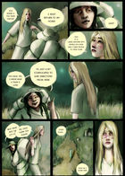 Between Worlds : Chapter 2 page 30
