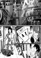 Cowboys In Orbit : Chapter 1 page 8