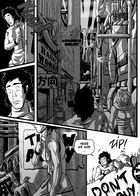 Cowboys In Orbit : Chapter 1 page 9