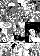 Cowboys In Orbit : Chapter 1 page 10