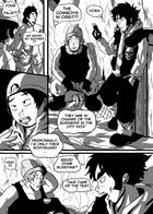 Cowboys In Orbit : Chapter 1 page 11