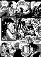 Cowboys In Orbit : Chapter 1 page 12