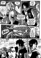 Cowboys In Orbit : Chapter 2 page 6