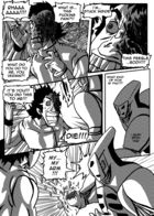 Cowboys In Orbit : Chapter 2 page 14