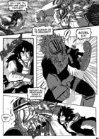 Cowboys In Orbit : Chapitre 2 page 3