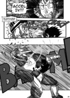 Cowboys In Orbit : Chapitre 2 page 4