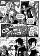 Cowboys In Orbit : Chapitre 2 page 6