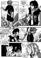 Cowboys In Orbit : Chapitre 2 page 7