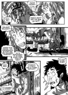 Cowboys In Orbit : Chapitre 2 page 9