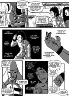 Cowboys In Orbit : Chapitre 2 page 11