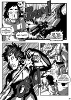Cowboys In Orbit : Chapitre 2 page 12