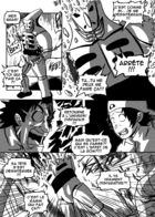 Cowboys In Orbit : Chapitre 2 page 15