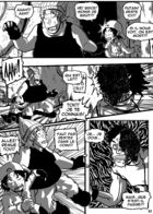 Cowboys In Orbit : Chapitre 2 page 16
