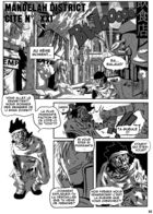 Cowboys In Orbit : Chapitre 2 page 18