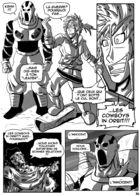 Cowboys In Orbit : Chapitre 2 page 19
