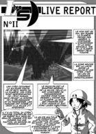 Cowboys In Orbit : Chapitre 2 page 20