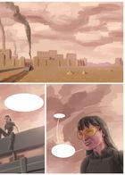 Dhalmun: Age of Smoke : Chapitre 2 page 10