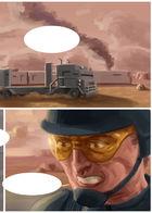 Dhalmun: Age of Smoke : Chapitre 2 page 12