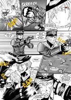 Criminal Card : Chapitre 3 page 10
