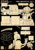 Leth Hate : Chapitre 4 page 10
