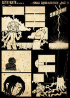 Leth Hate : Chapitre 4 page 11