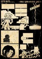 Leth Hate : Capítulo 4 página 11