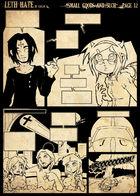 Leth Hate : Capítulo 4 página 12
