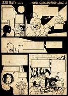 Leth Hate : Capítulo 4 página 13