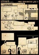 Leth Hate : Capítulo 4 página 14