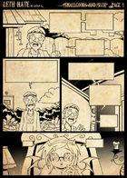 Leth Hate : Capítulo 4 página 1